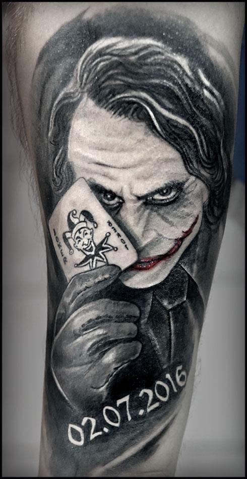 Filip Studio Tatuażu Skillart Ustroń